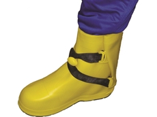 HV insulated over boots are designed for use in the electrical industry