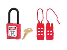 MasterLock Lockout / Tagout by Extreme Safety