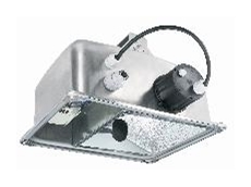 BERGO HID, a utility fixture manufactured from 316L stainless steel