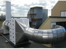 Ezi-Duct Dust and Fume Extraction products