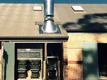 Case Study Installing A Dust Extraction System At Rural