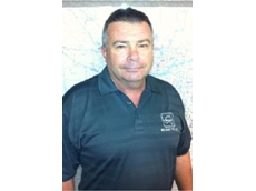 Chris Monti, Ezi-Duct's Southern Sydney/NSW Area Sales Manager