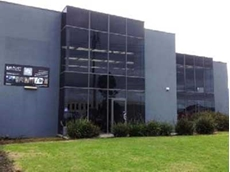 New Ezi-Duct building in Melbourne