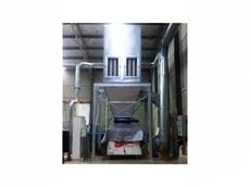 Polex MDC24000S Dust Collector