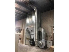 Kitchen and cabinet joinery upgrades to Ezi-Duct