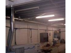 Ezi-Duct ducting system