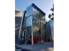 Leading NSW joinery installs Ezi-Duct dust extraction system