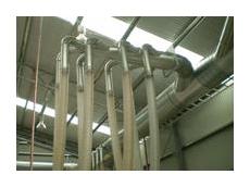 Ezi-Flex ducting