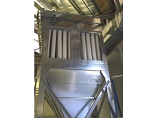 MDC 18,000 P dust collector
