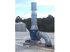 Sydney plastic recycler relies on Ezi-Duct for fume and steam extraction