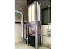 ​eCono Dust Collector
