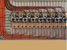 EzyTray cable tray