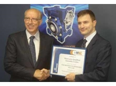 FCR Motion Technology qualifies as an authorised Motovario Assembly Centre