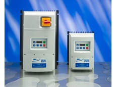 SMVector AC drives