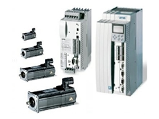 Lenze Servo Drives
