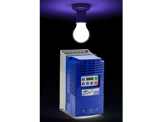 Lenze SMVector AC drive
