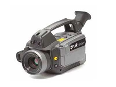 The FLIR GF320 Optical Gas Imaging Camera can visualise most hydrocarbons used in the petrochemical industry
