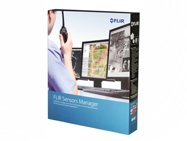 FLIR Sensors Manager Software