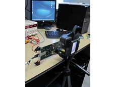 3T uses FLIR's high performance T420 thermal cameras to capture faults in PCBs