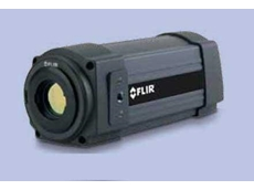 FLIR A310 fixed mounted thermal imaging cameras for the food industry