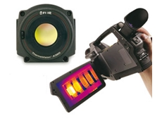 FLIR Commercial Systems - Merger within infrared camera organisation