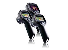 FLIR E-Series Creates New Class of IR Handheld Imaging Cameras