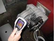 FLIR Introduces Compact Thermal Imaging Cameras