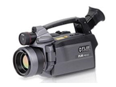 FLIR SC600 Series high sensitivity uncooled infrared cameras for scientific applications