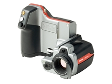 FLIR Systems Australia T335 camera for a wider professional IR audience