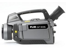 FLIR Systems GF309 infrared cameras for furnace and electrical inspections available now