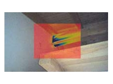 FLIR Systems' Infrared Camera used for monitoring passive housing construction