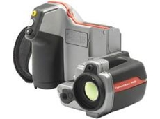 FLIR Systems' T-series infrared camera wins red dot design award 2008