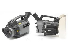 FLIR Systems announces introduction of second generation GF-Series Infrared Cameras