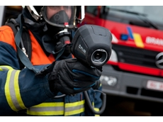 FLIR Systems launches K-Series handheld thermal imaging cameras for firefighting
