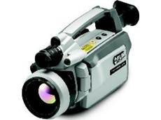 FLIR Systems releases new infrared camera