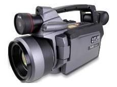 Handheld IR P660 camera