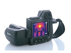 FLIR T420 thermal imaging cameras deliver affordable performance