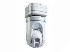 FLIR D-Series multi-sensor thermal security camera