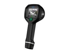 FLIR K2 thermal imaging camera
