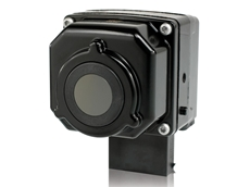 FLIR's PathFindIR II thermal night vision camera