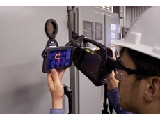 FLIR IR window for electrical infrared inspections