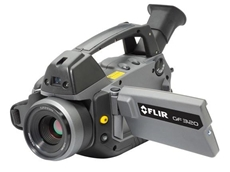 FLIR releases autonomous mobile gas inspection and gas detection robots