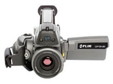 FLIR targets carbon monoxide emissions with new GF346 thermal imaging cameras