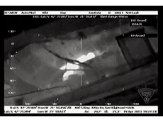 FLIR thermal cameras help catch Boston bomber