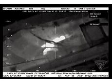 FLIR thermal cameras help catch Boston bomber