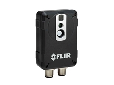 FLIR's AX8 thermal imager