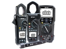 FLIR's new test and measurement equipment