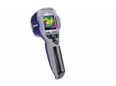 Half-day thermography training course on FLIR i-Series cameras