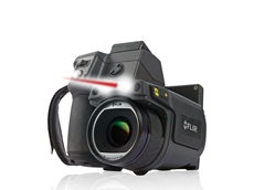 T640 Infrared Camera