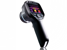 FLIR eSeries thermal imaging camera